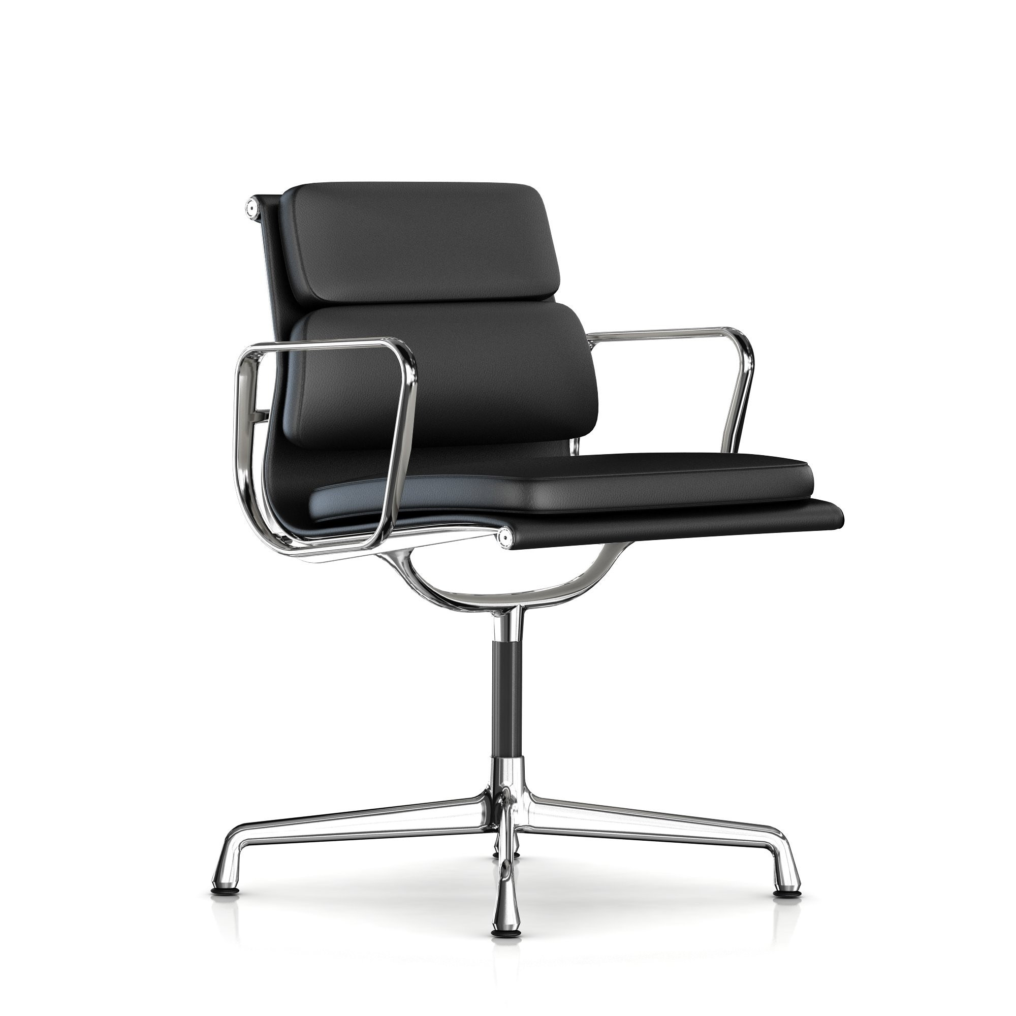 Herman miller eames soft pad chair side chair gr shop canada - Herman miller montreal ...