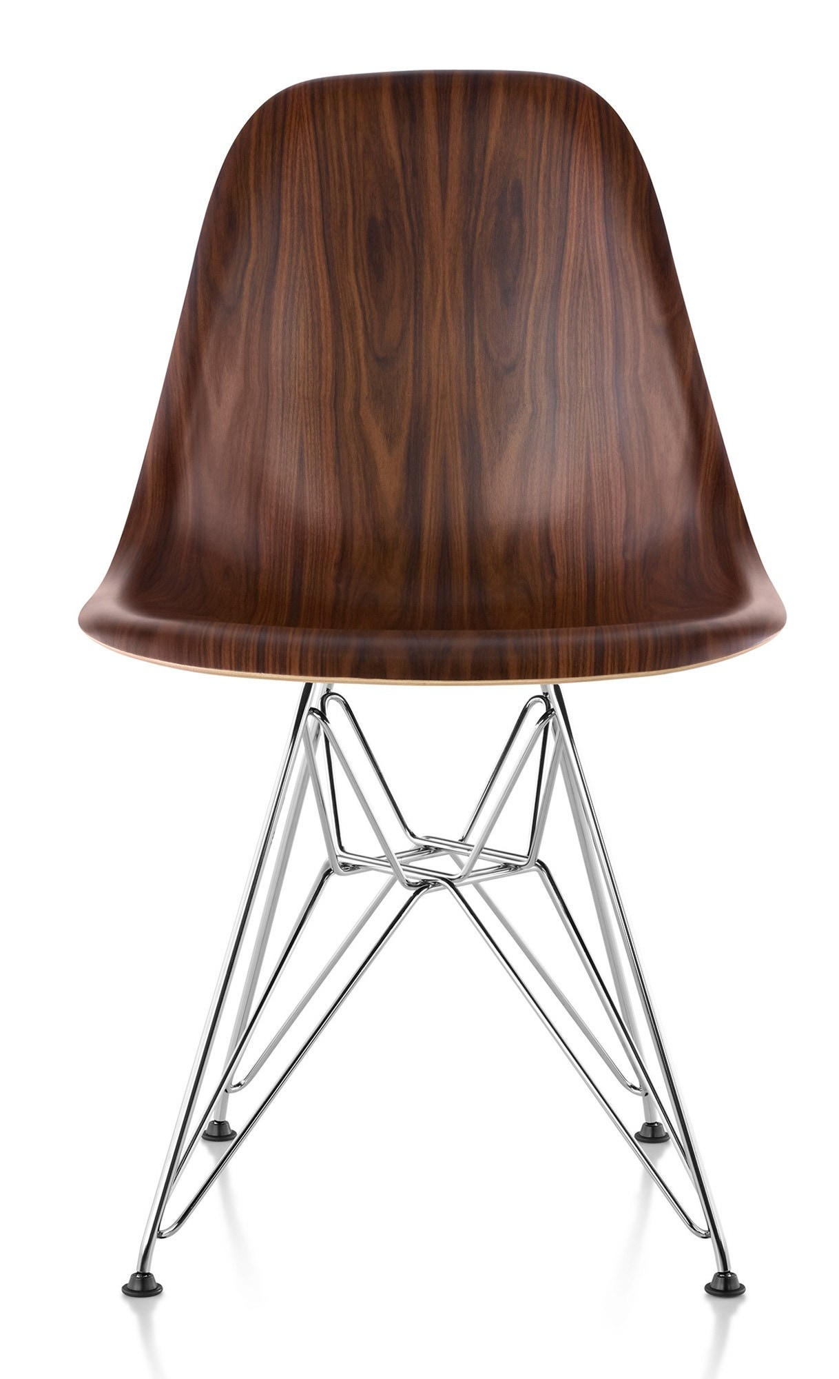 Herman Miller Eames® Molded Wood Side Chair
