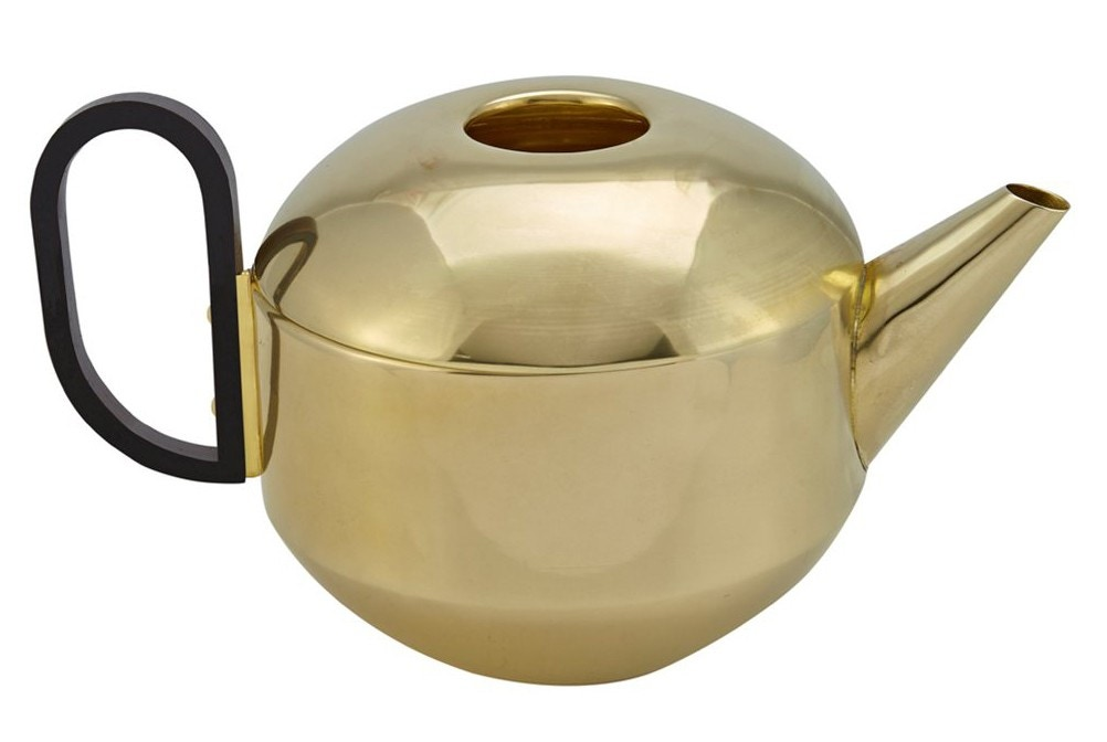 Tom Dixon Form Tea Pot