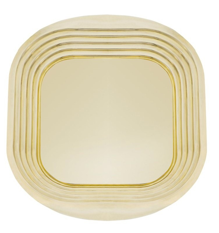 CLEARANCE - Tom Dixon Form Tray Square