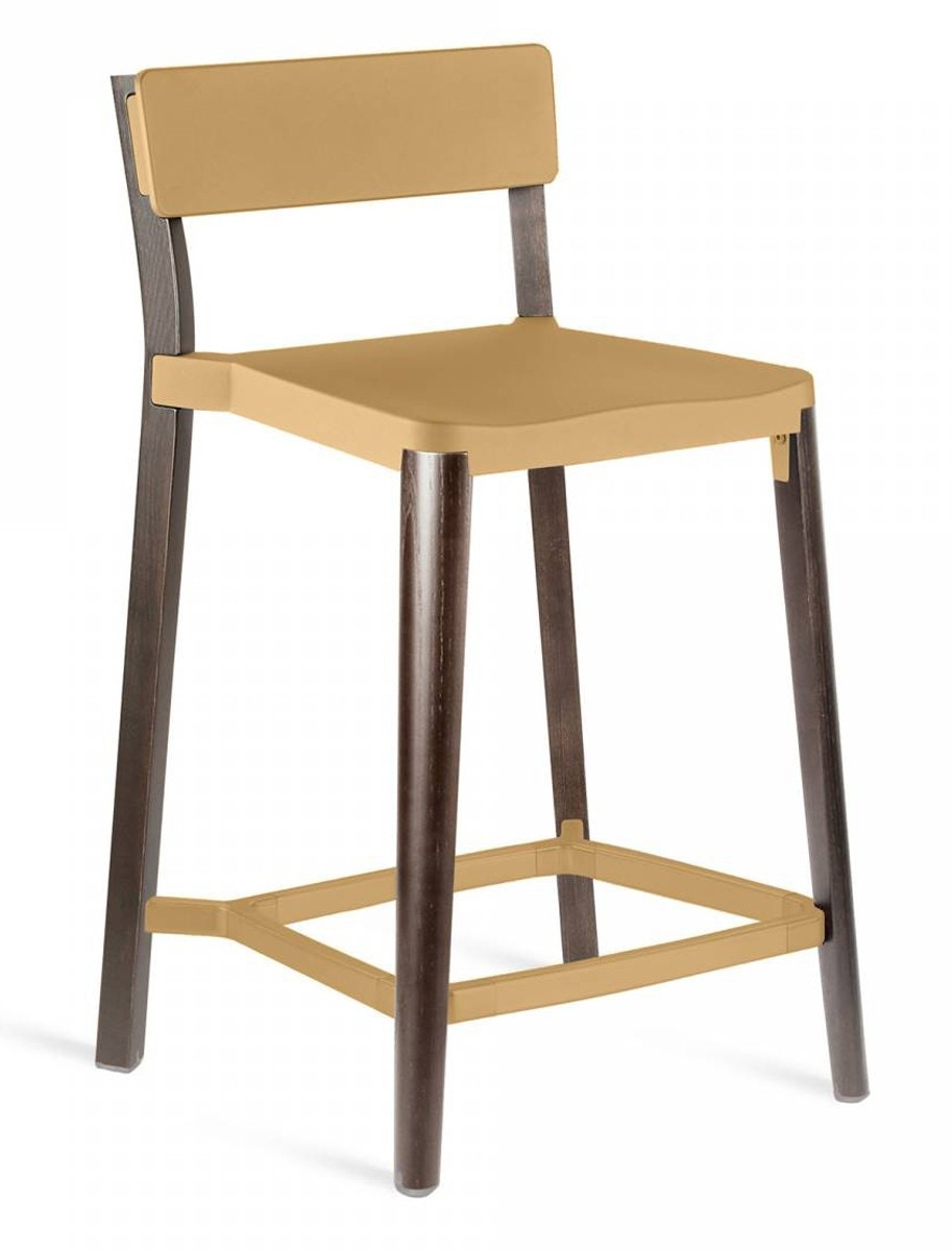 Emeco Lancaster Counter Stool