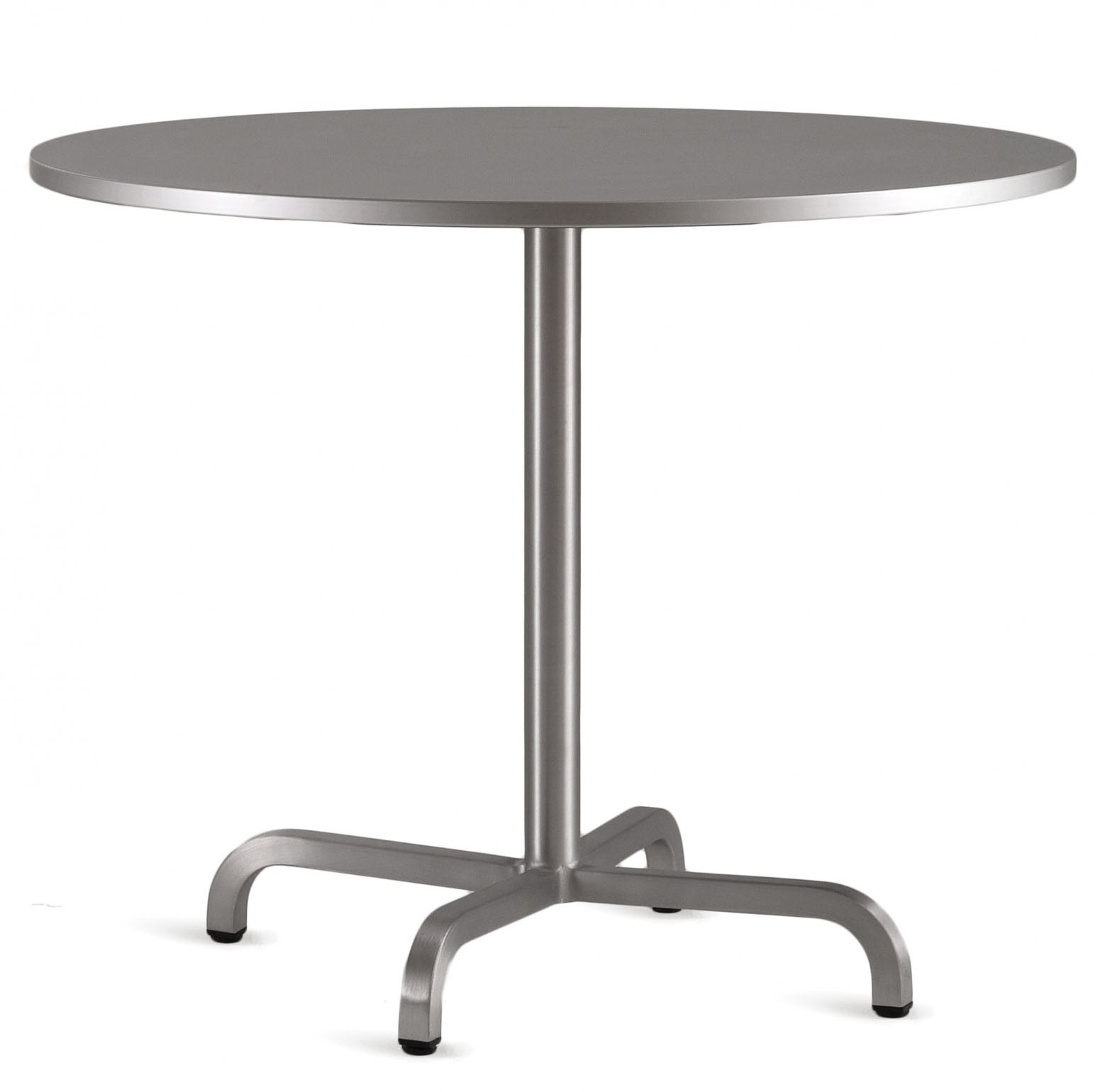 Emeco 20-06 Round Cafe Table