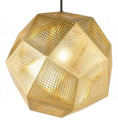 Tom Dixon Etch 32 cm Pendant Light