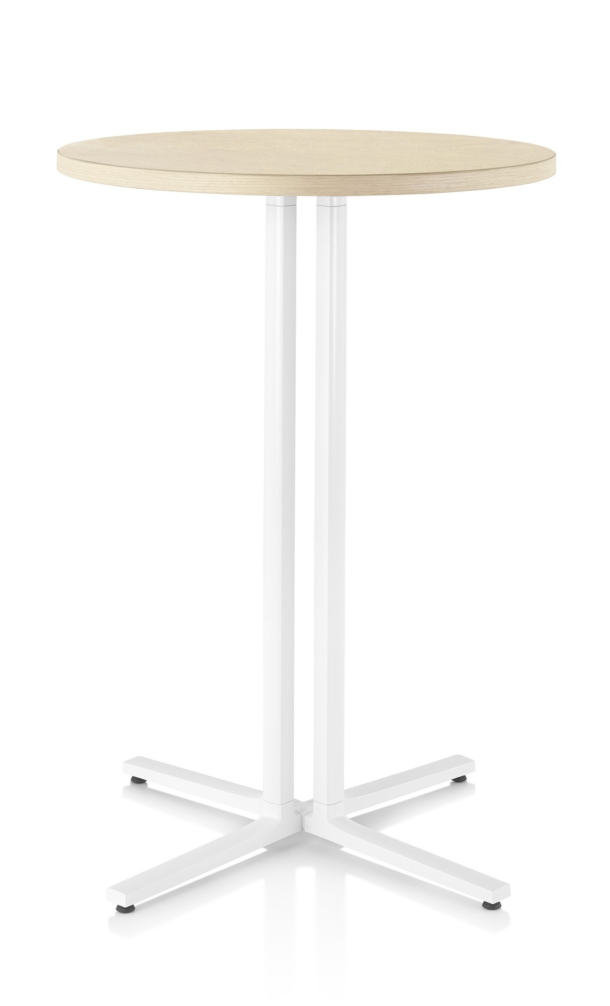 Superior Herman Miller Everywhere™ Table Standing Round   GR Shop Canada