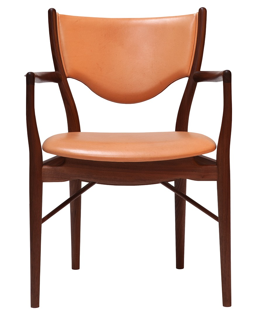 Finn Juhl 46 Arm Chair   GR Shop Canada