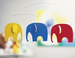 Flensted Elephant Party