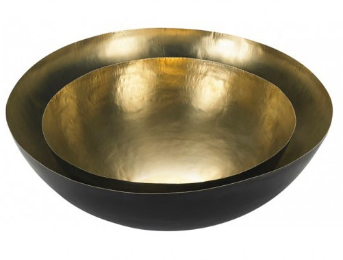 Tom Dixon Form Bowl Deep Large (Set of 2)