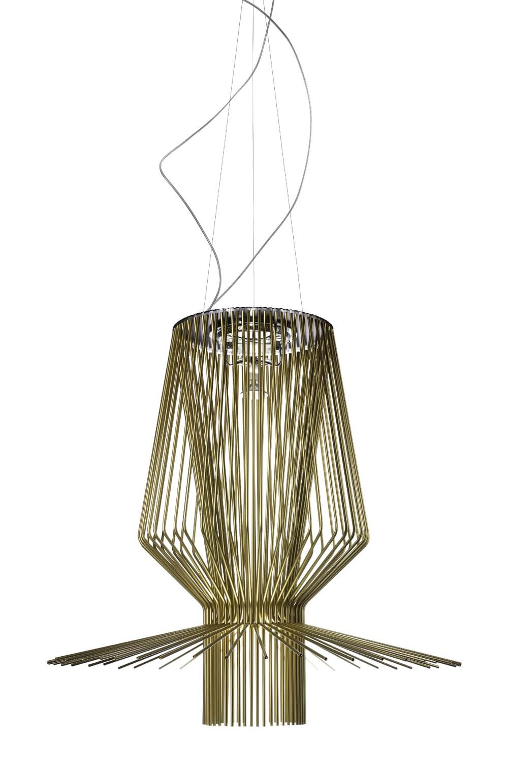 Foscarini Allegro Assai Suspension Lamp