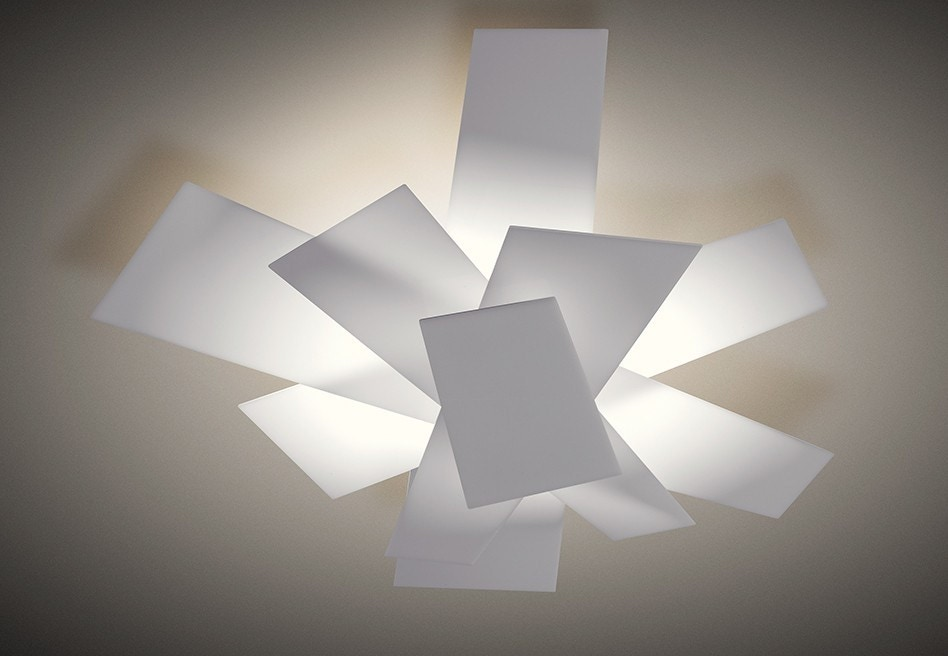 Foscarini Big Bang Ceiling Lamp