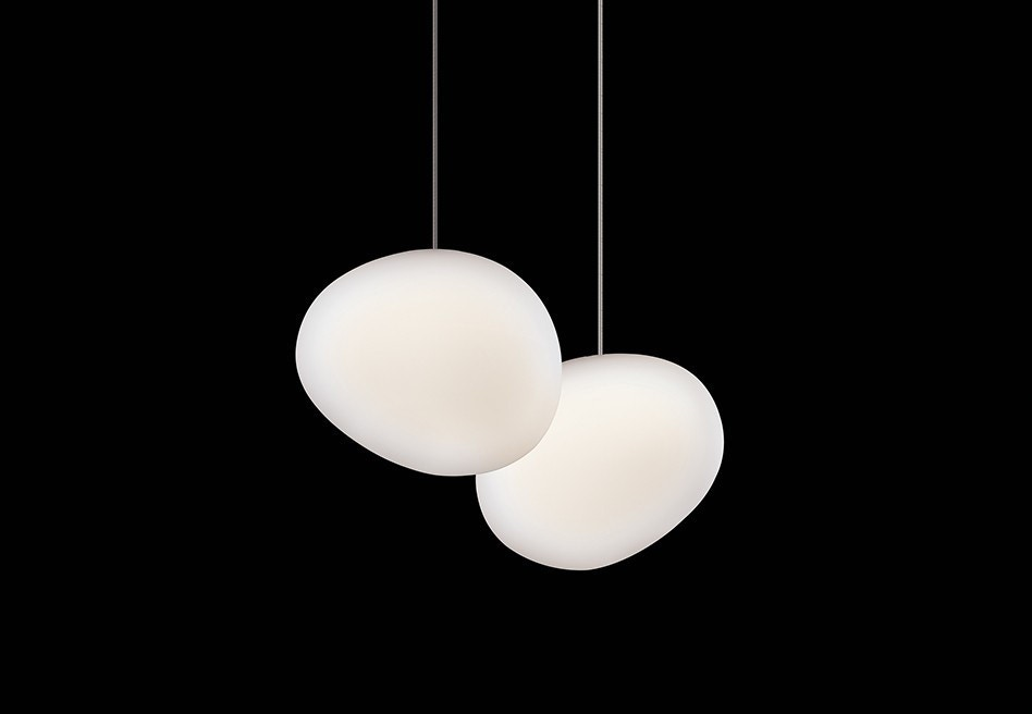 Foscarini Gregg Outdoor Suspension Lamp