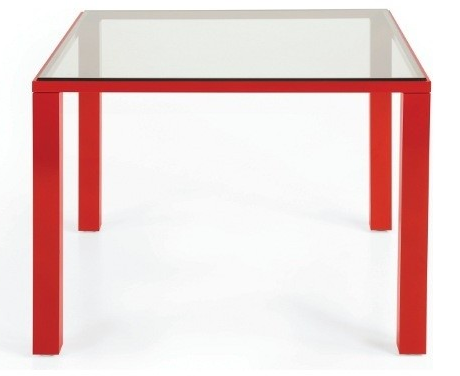Richard Schultz Fresh Air Square Dining Table