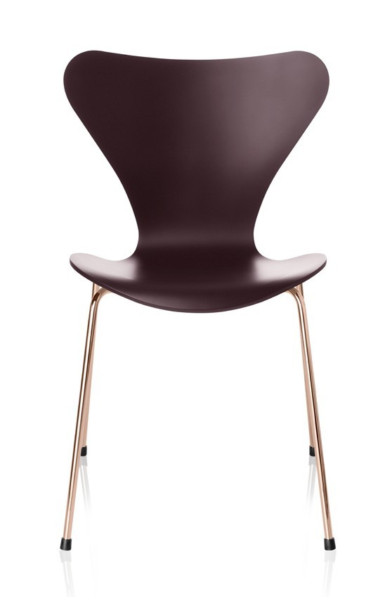 Fritz Hansen Series 7 Chair Choice 2017