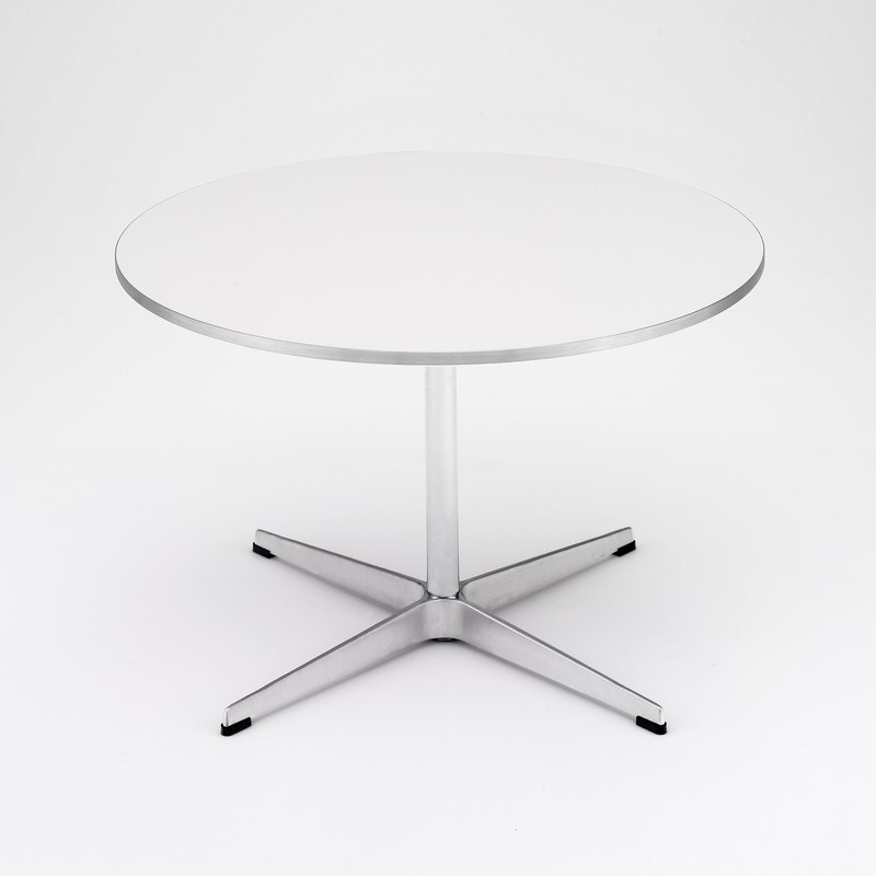 Fritz Hansen Coffee Table Series - Circular