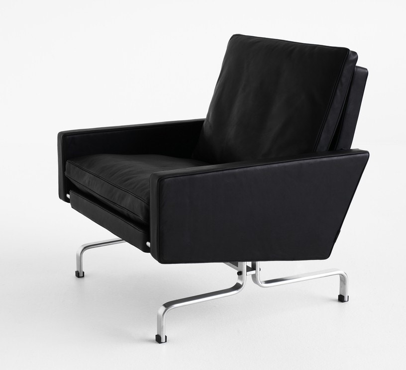 Fritz Hansen PK31 Lounge Chair