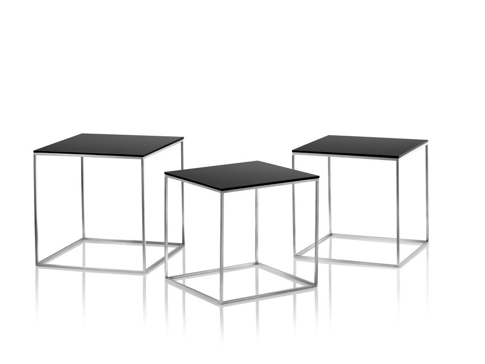 Fritz Hansen PK71 Nesting Table