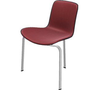 Fritz Hansen PK8 Chair