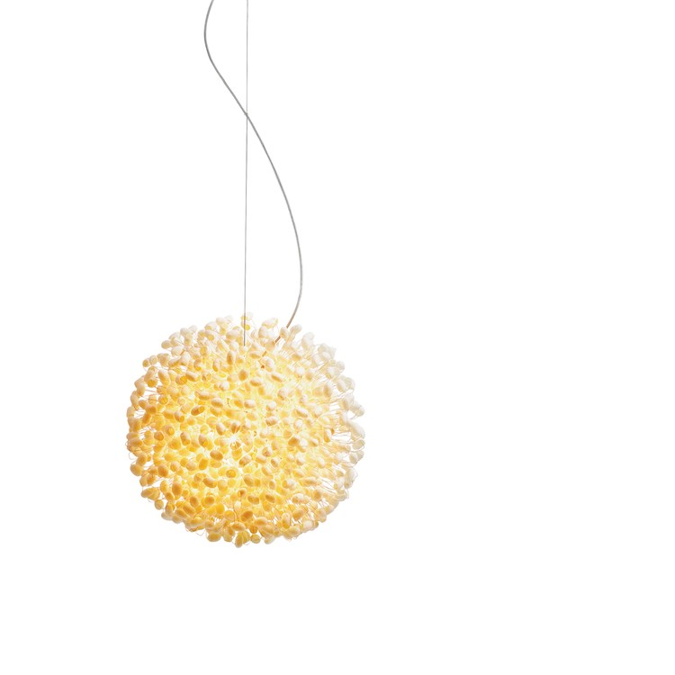 Ango Full Moon Pendant Lamp