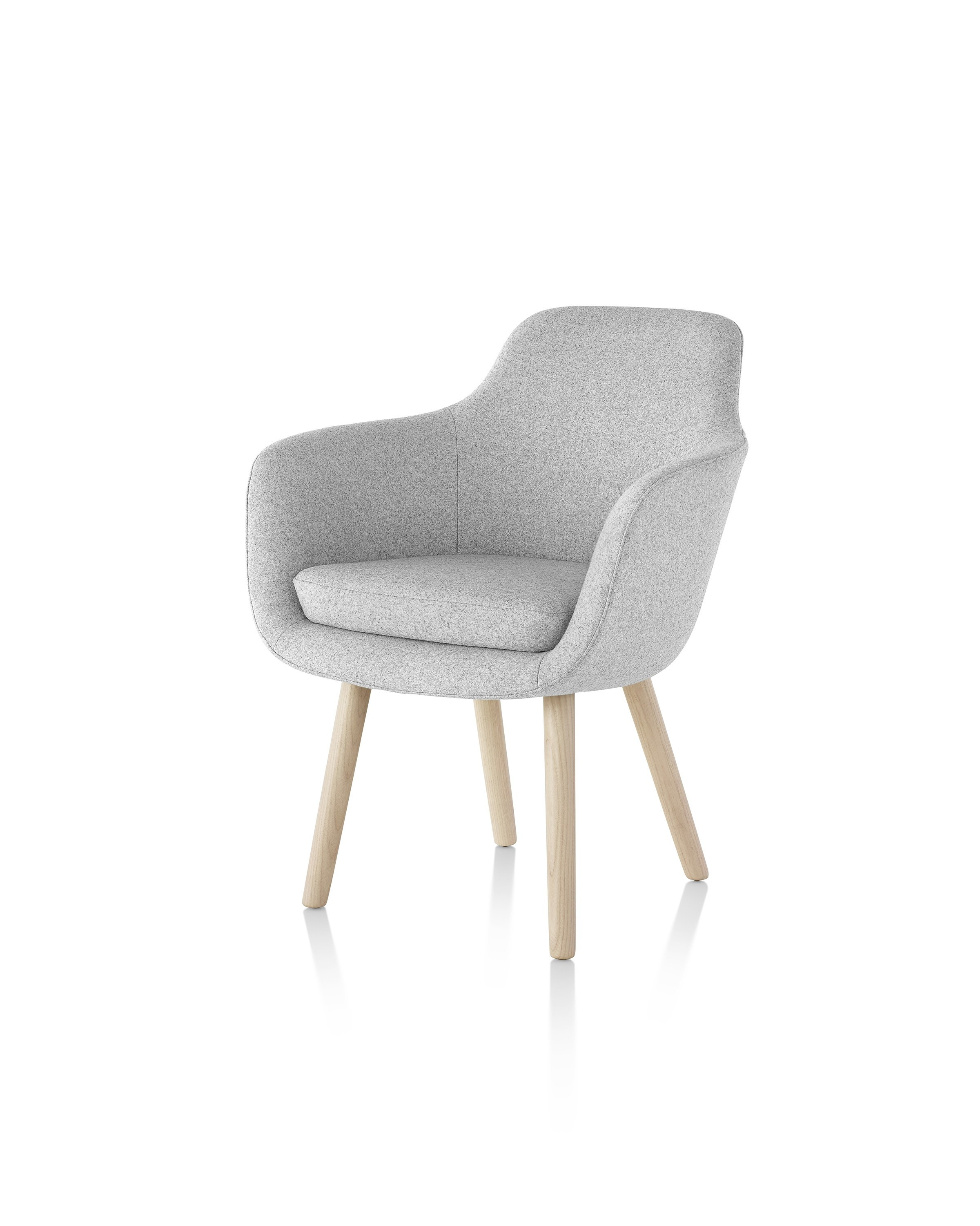 Geiger Saiba™ Side Chair GR Shop Canada
