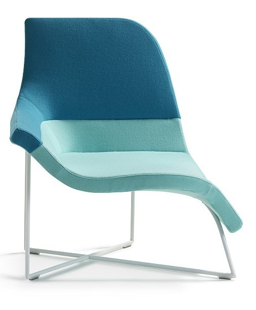 Artifort Gemini Arm Chair