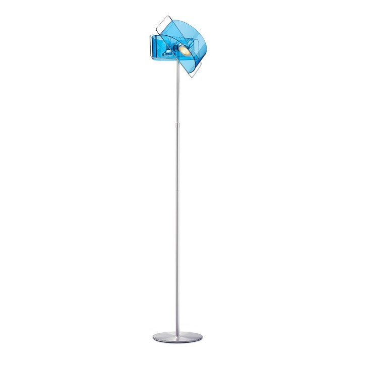 Pablo Gloss Floor Lamp