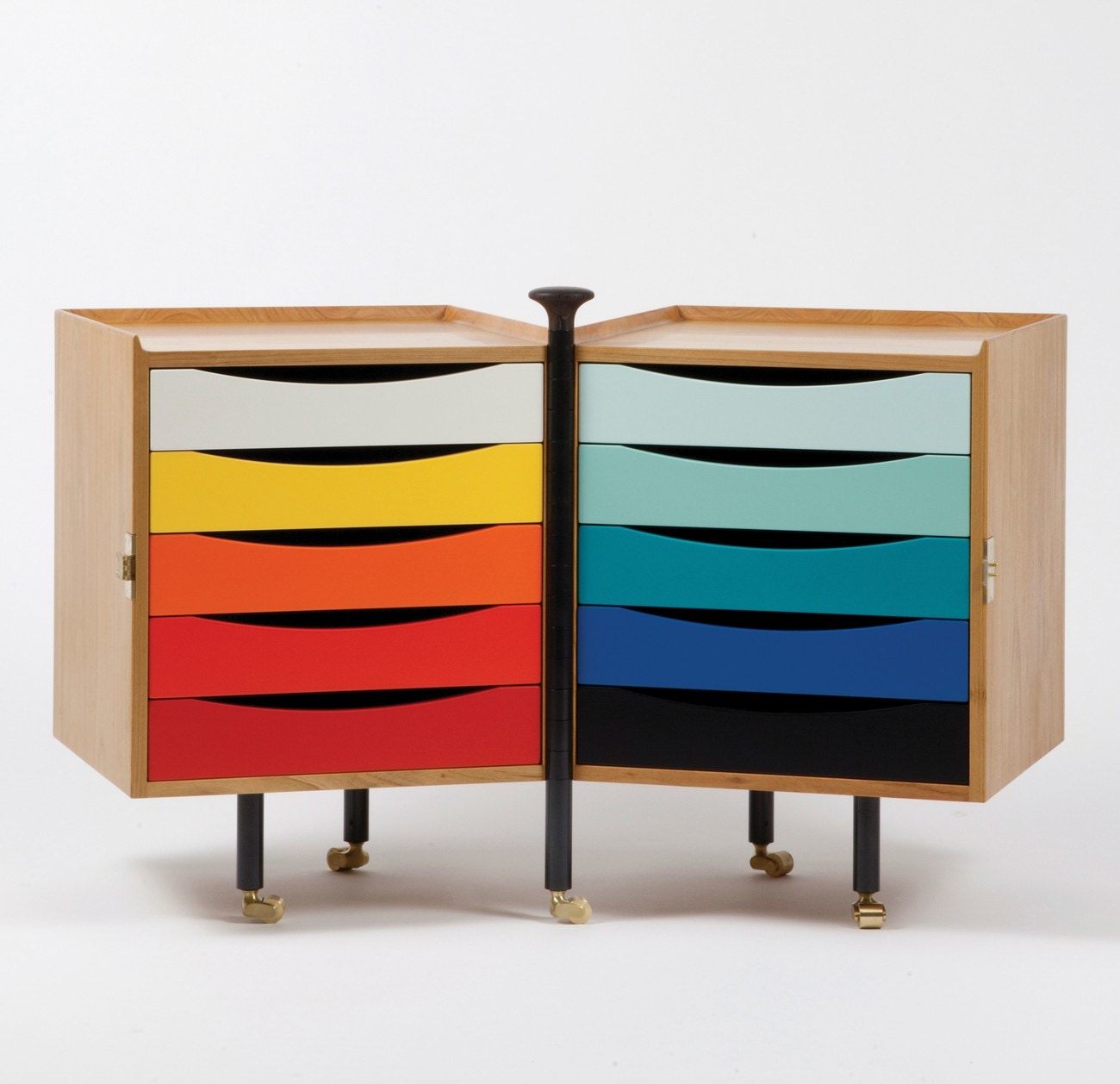 finn juhl glove cabinet gr shop canada. Black Bedroom Furniture Sets. Home Design Ideas