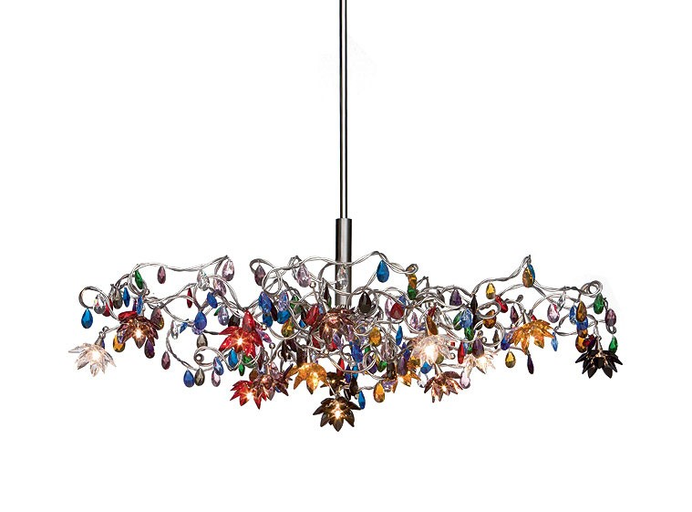 Harco Loor Jewel Suspension Lamp