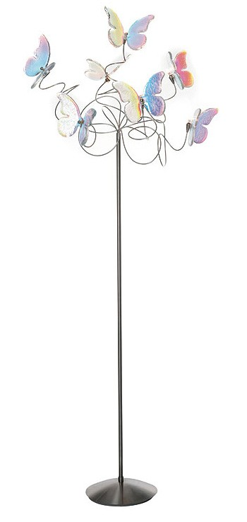 Harco Loor Papillon Floor Lamp