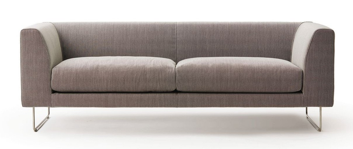 Cappellini Elan Two Seat Sofa