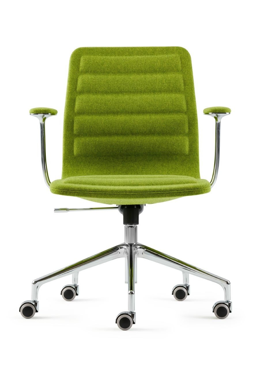 Cappellini Lotus Low Back Conference Chair