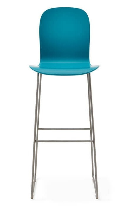 Cappellini Tate High Stool