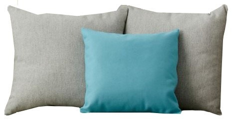 Haworth Collection Poltrona Frau GranTorino HB Pillow