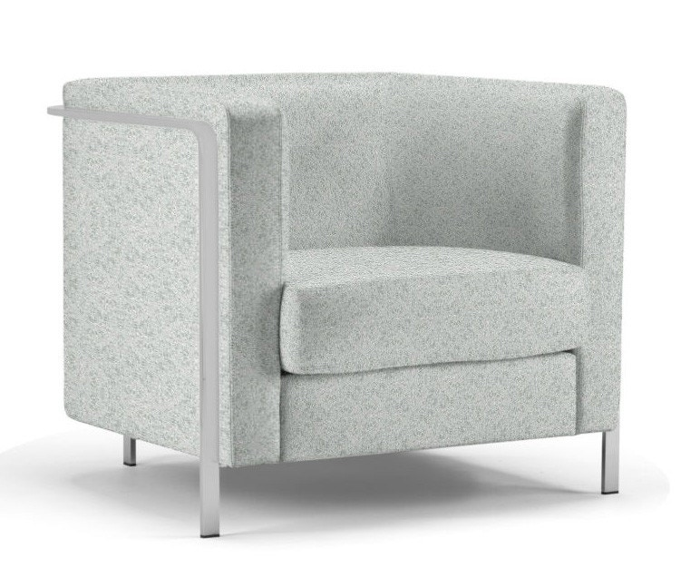 Haworth Collection M_Sit Lounge Chair