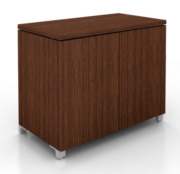 Haworth Planes Mid Height Credenza