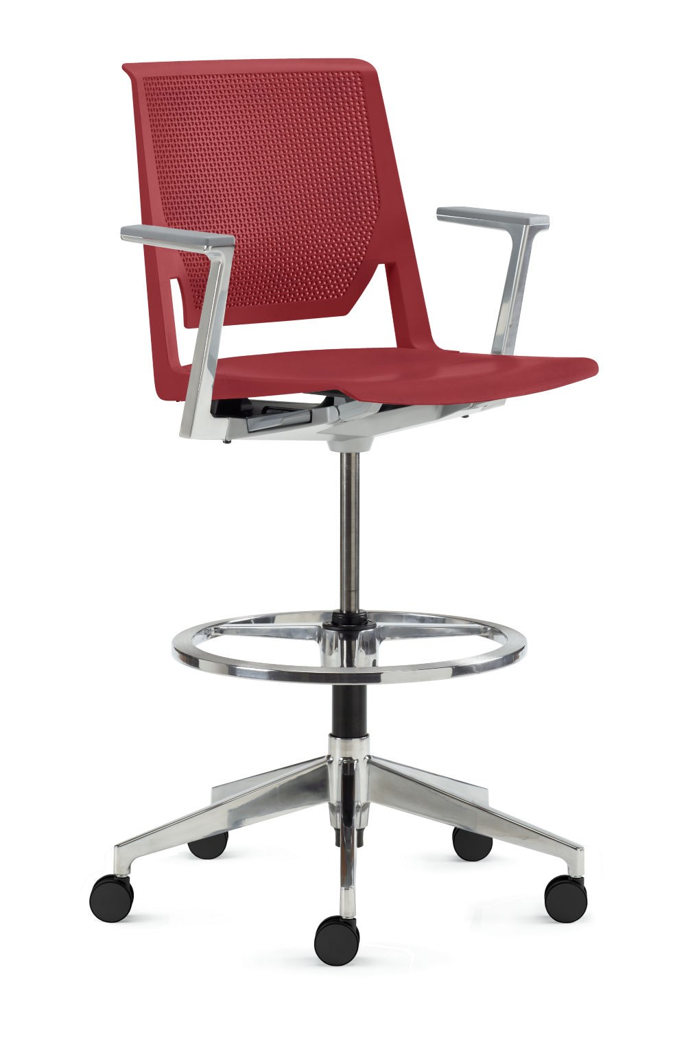 Haworth Very Conference Stool