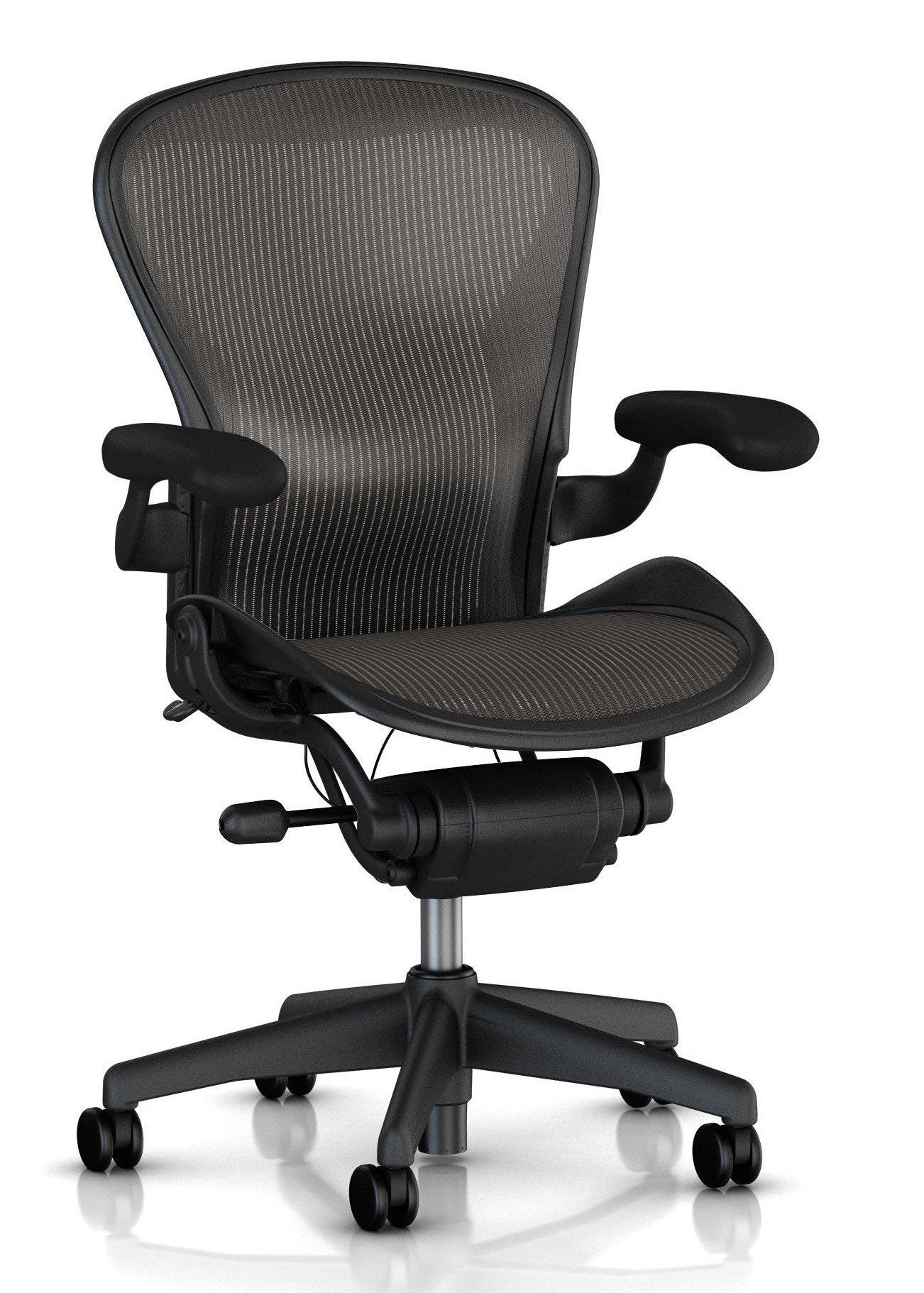 Herman Miller Classic Aeron Chair Basic GR Shop Canada