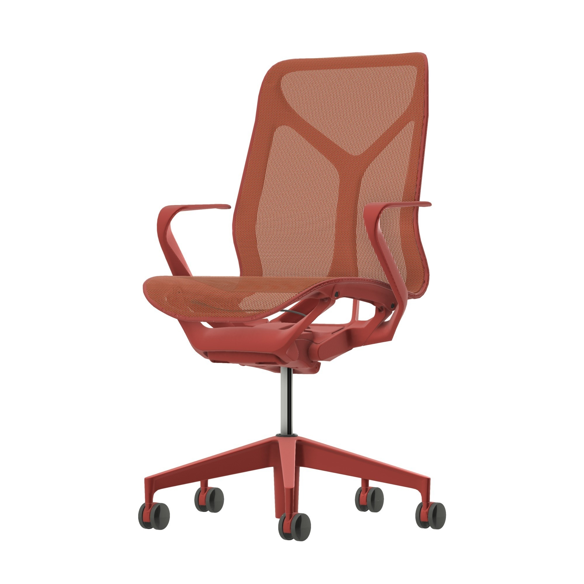 Herman Miller Cosm Chair, Dipped in Colour