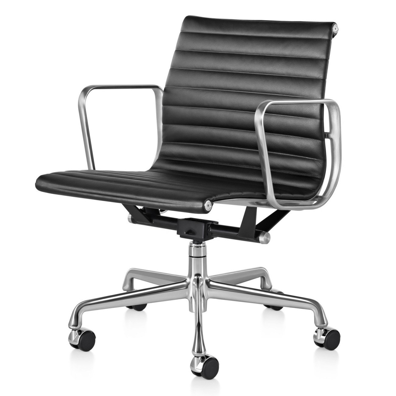 Herman Miller Eames® Aluminum Group Management Chair