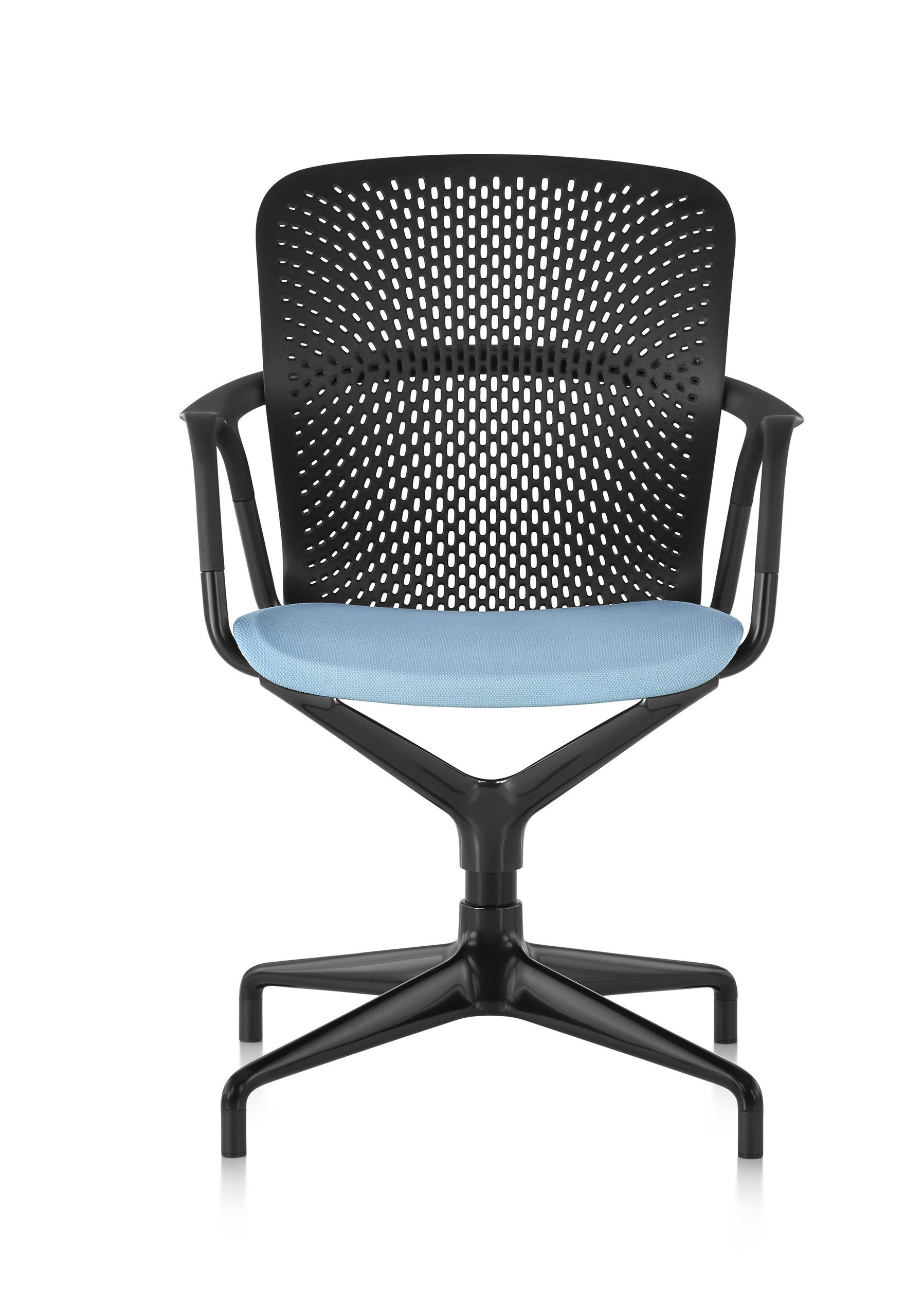 Herman Miller Keyn Chair 4 Star Base GR Shop Canada
