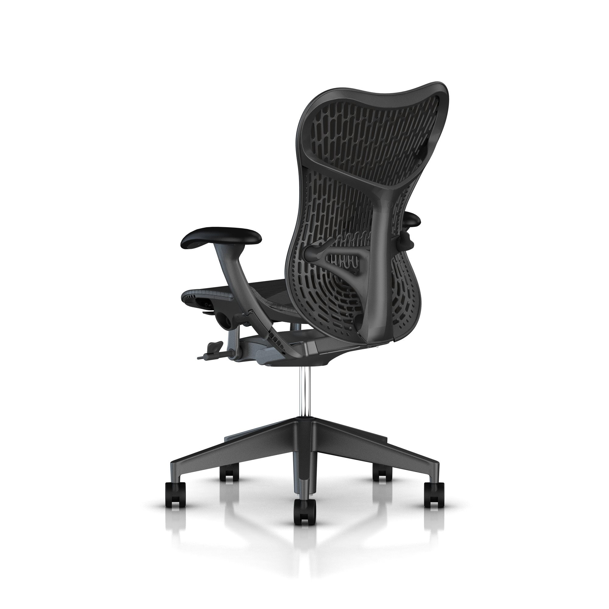 herman miller mirra®  chair  fully loaded  gr shop canada - herman miller mirra®  chair  fully loaded