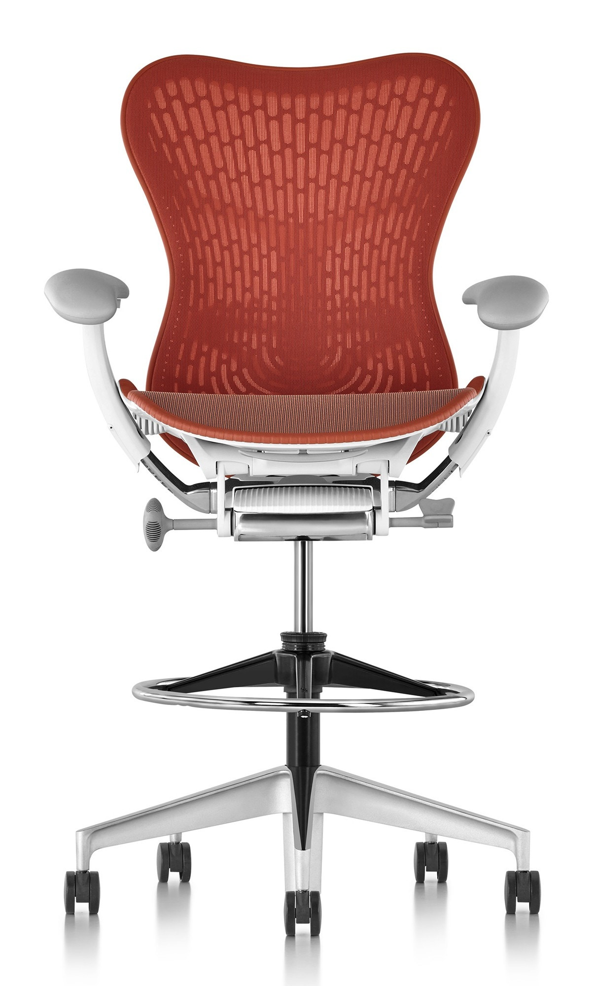 low cost 210eb 722f1 Herman Miller Mirra® 2 Stool - Build Your Own