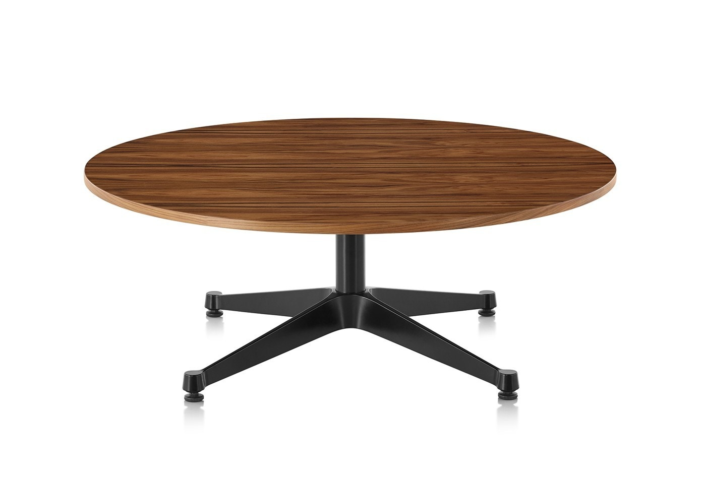 Herman Miller Eames® Occasional Table, Round