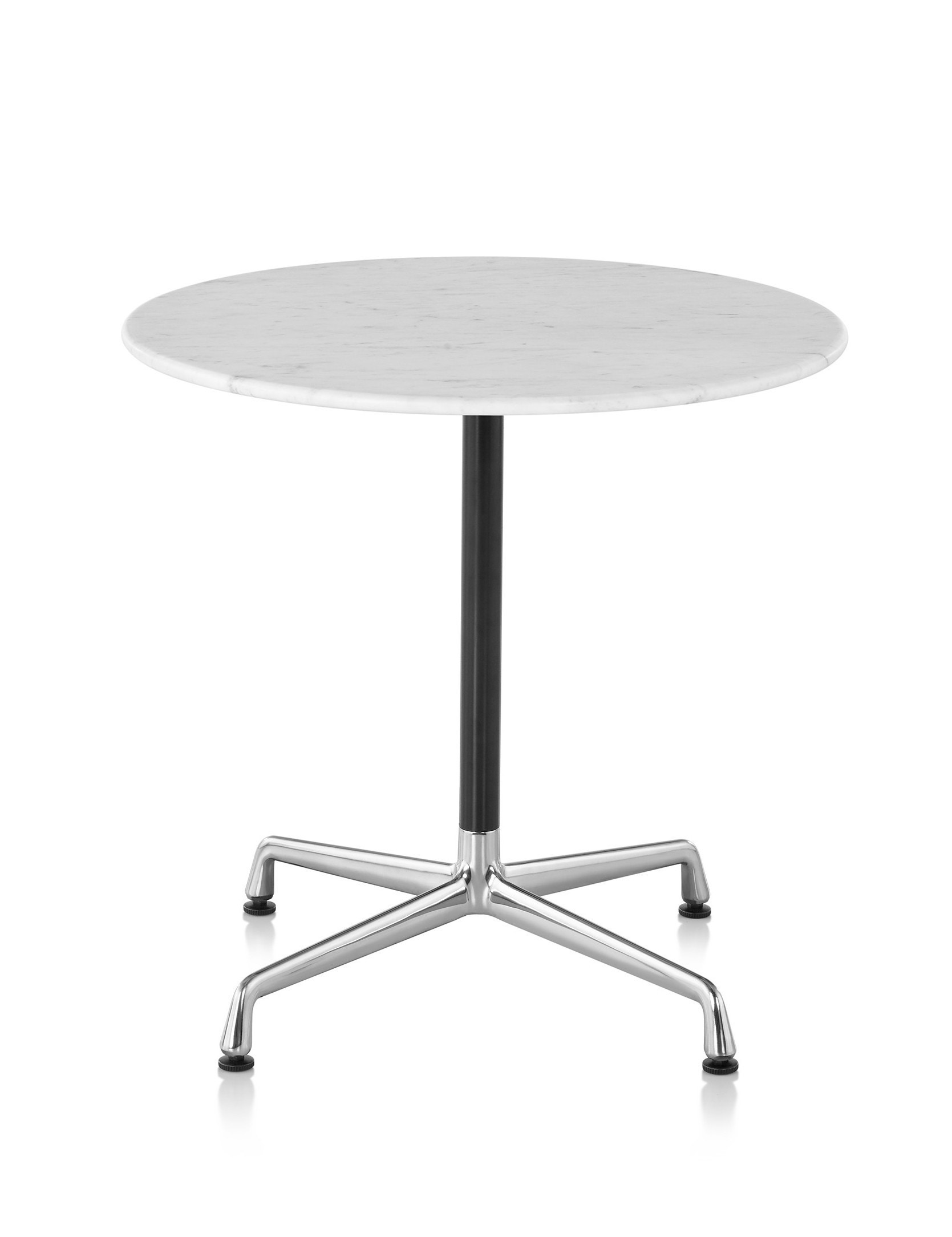 Herman Miller Eames Outdoor Standing Height Table Round Gr Canada