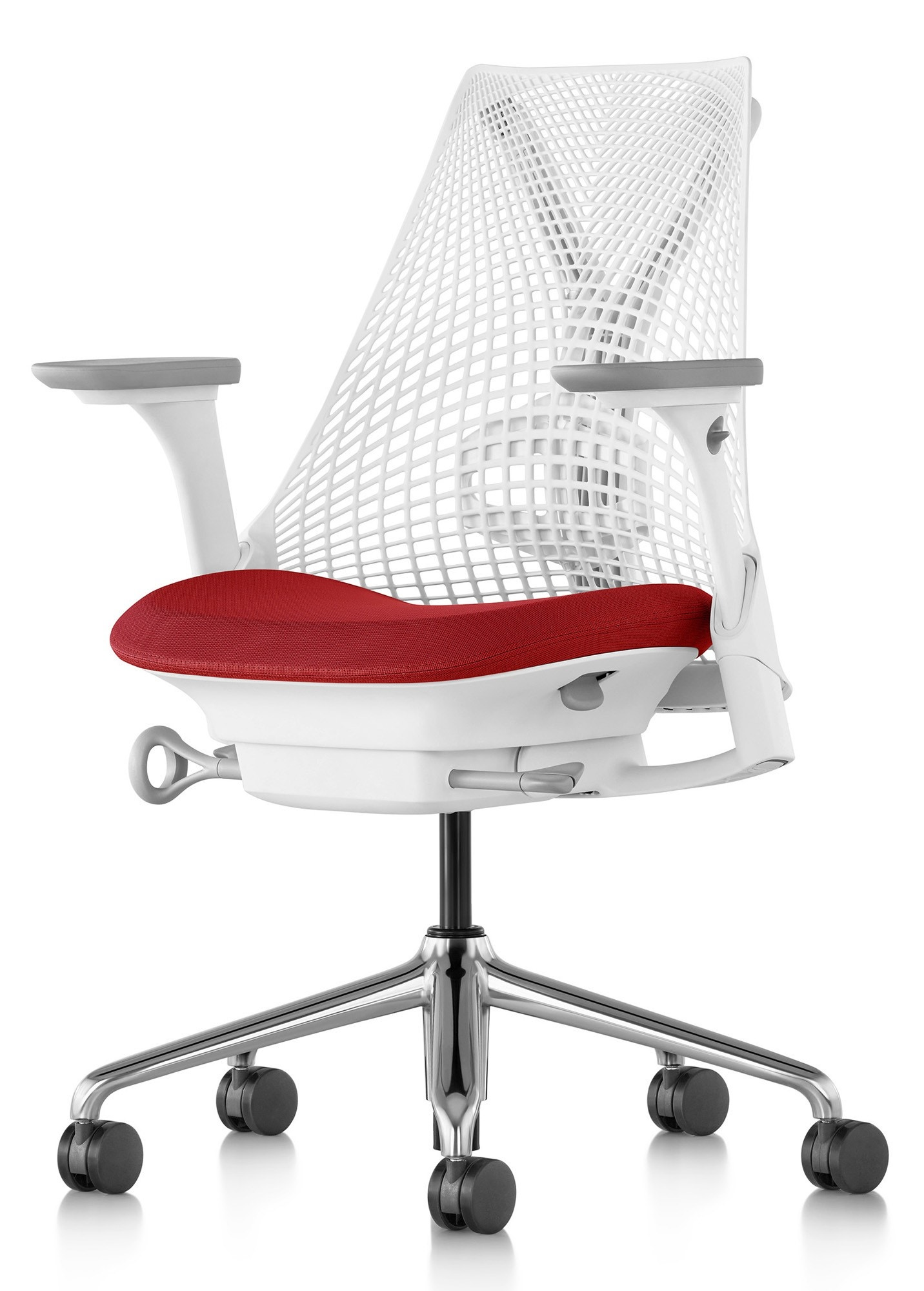 Herman miller chair - Herman Miller Sayl Chair Build Your Own