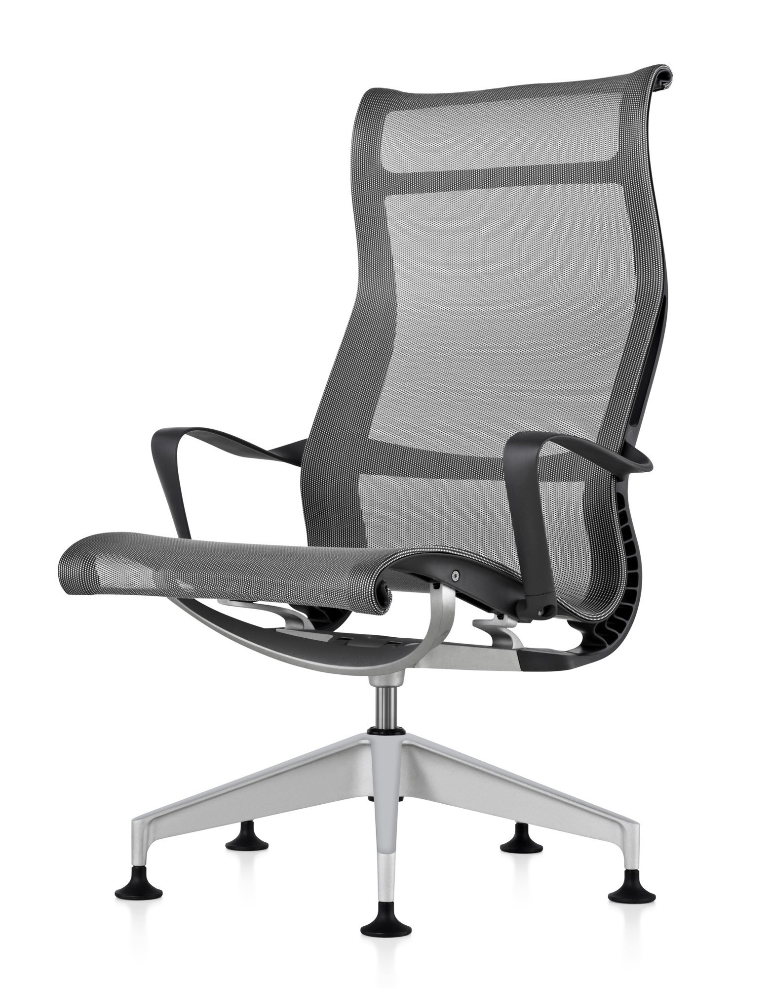 Herman Miller Setu Lounge Chair GR Shop Canada