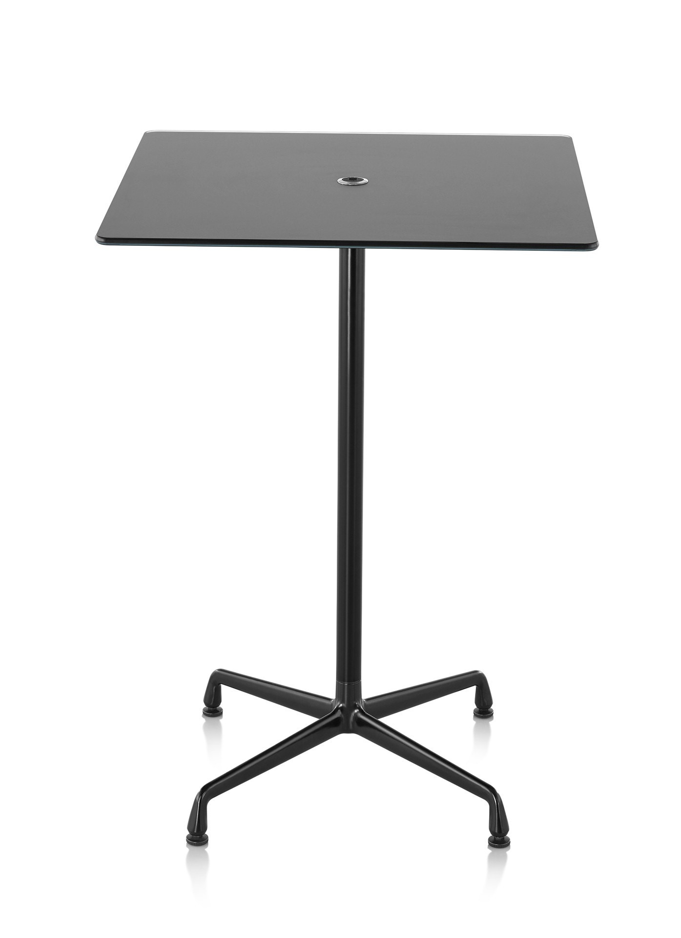 Herman Miller Eames® Standing Height Table, Square
