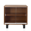 herman miller nelson basic cabinet series 24 high x 34 wide gr