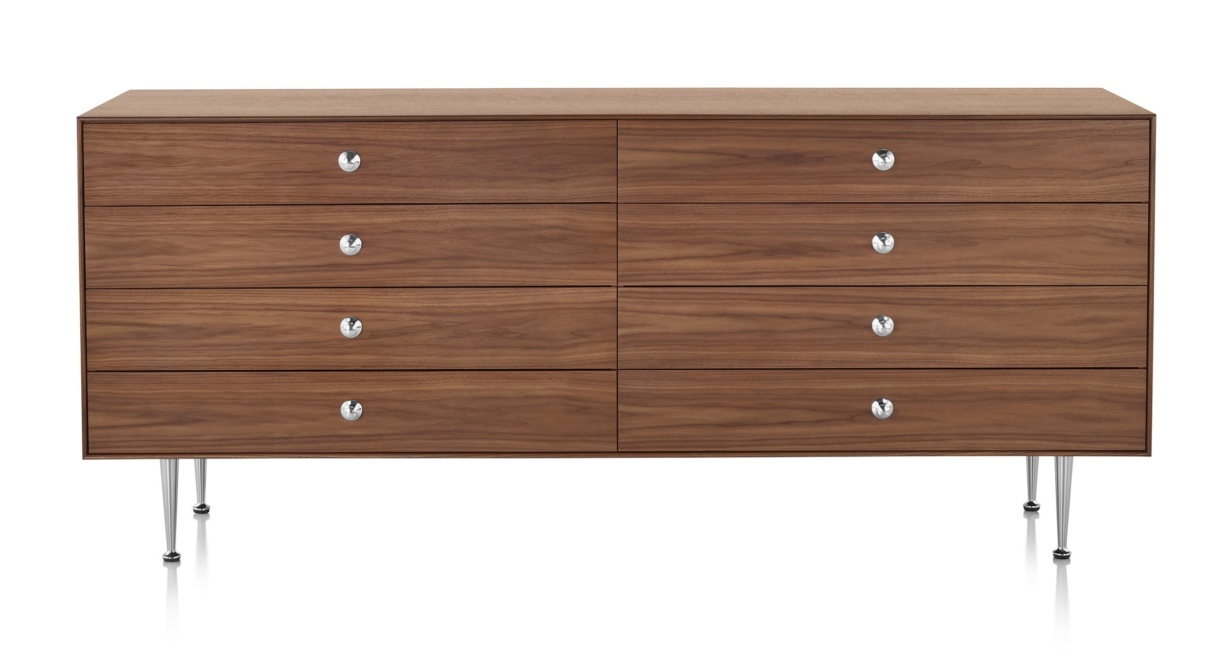 Herman Miller Nelson™ Thin Edge Double Dresser