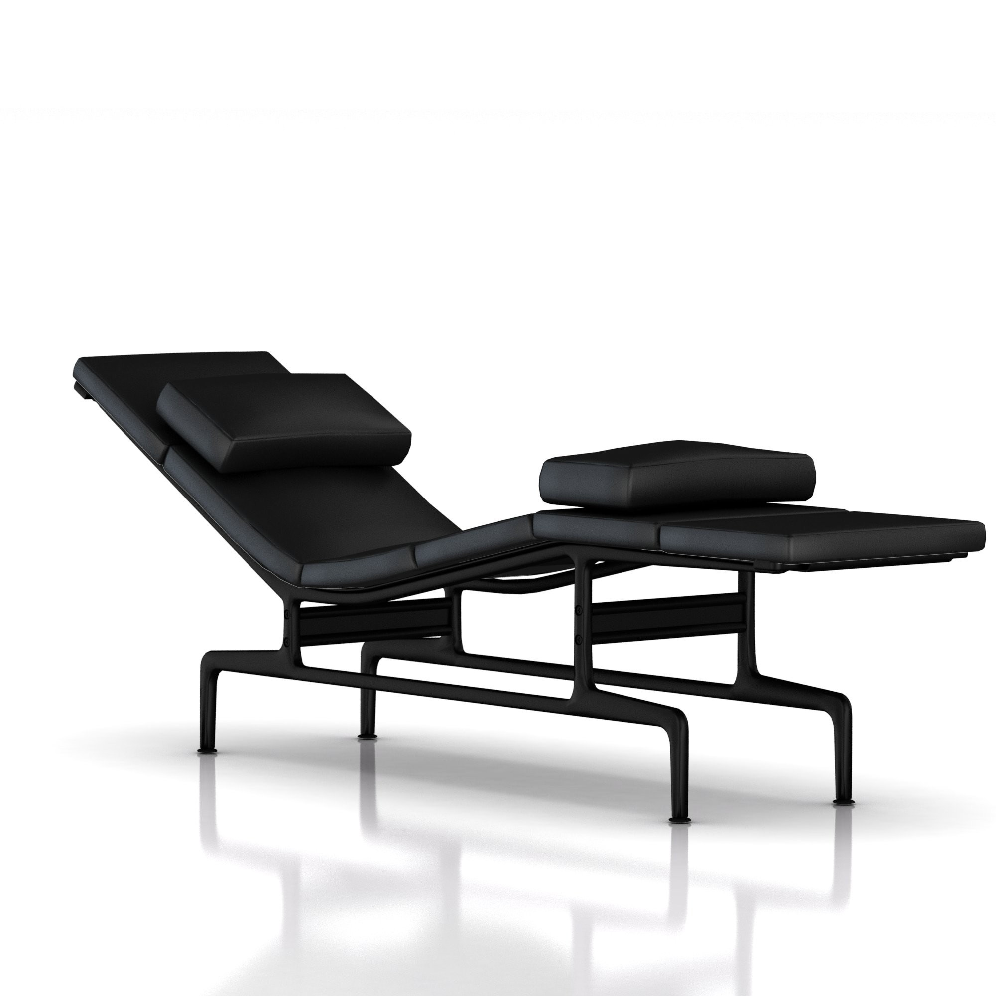 herman miller eames chaise gr shop canada. Black Bedroom Furniture Sets. Home Design Ideas