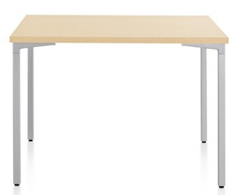 Herman Miller Everywhere™ Table   Square   GR Shop Canada