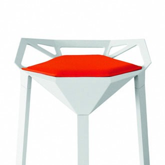 Magis Stool_One Cushion